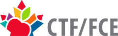 CTF/FCE logo