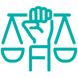Faire progresser la justice sociale au Canada et dans le monde