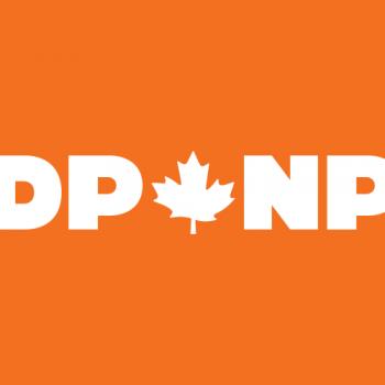 Canada's NDP
