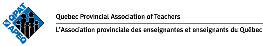 Quebec Provincial Association of Teachers